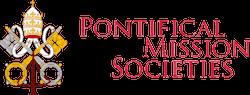 Pontifical Mission Societies Logo