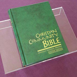 PMS - Christian Comm Bible