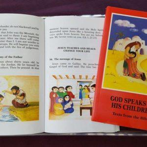 PMS book God speaks