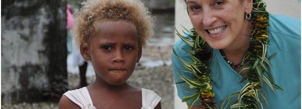 Auki, Solomon Islands